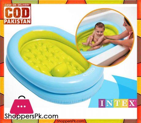 Intex-Baby-On-The-Go-Bath-Tub-48421-Price-in-Pakistan