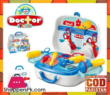 Little-Doctor-Set-13-Pcs-008-918A-Price-in-Pakistan