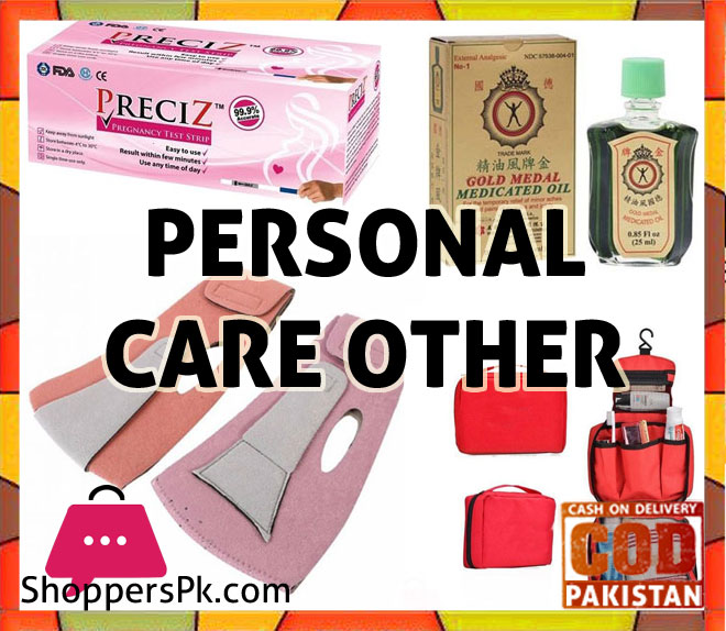 Personal Care Other Price in Pakistan