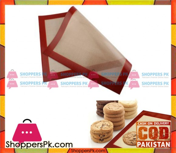 Silpat Non-Stick Baking Mat Oven Proof - 16 inch X 23 Inch
