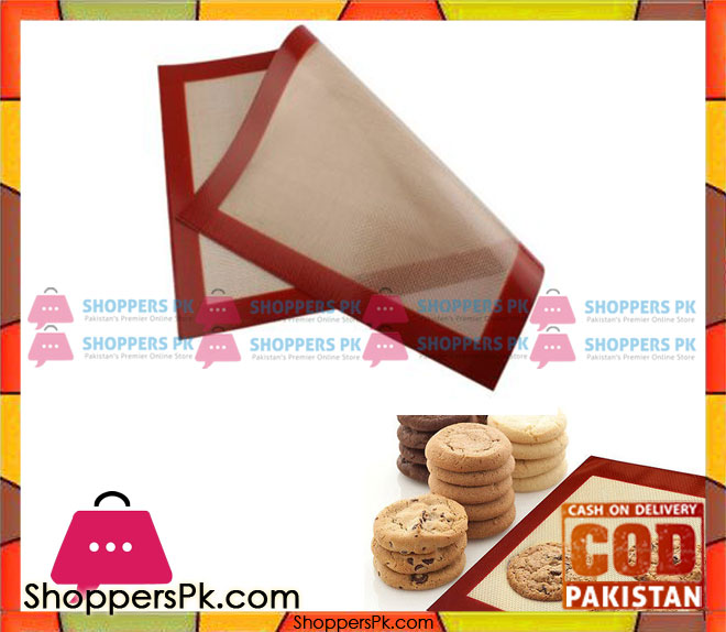 how to clean silpat baking mat