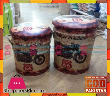Stool-Storage-Box-Route-66-Price-in-Pakistan