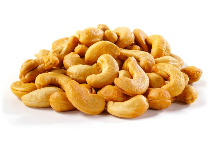 100% High Quality Roasted Cashews (Kaju) in Pakistan