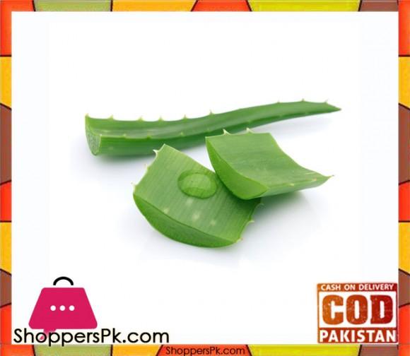 Aloe Vera Fresh - 250 gm - Aelwah - ایلوا