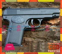 Buy Air Soft Gun K17 At Best Price In Pakistan