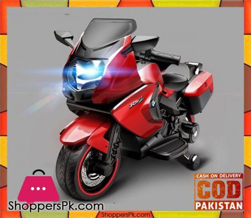BMW K1600 Battery Kids Heavy Bike in Pakistan