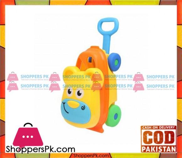 Cutie Luggage Car for kids