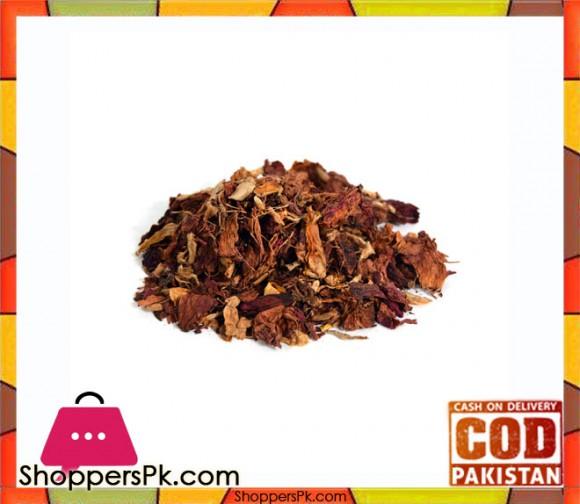 Chinese Hibiscus Flower - Powder - 250 gm - Gul-e-Gurhal - گل گڑھل