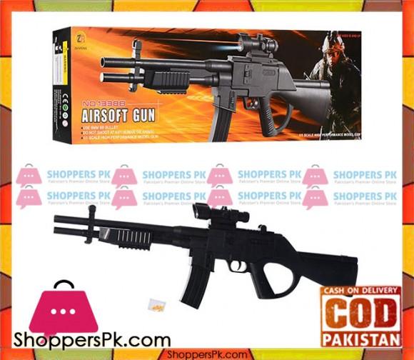 High Per awformance Air Soft Toy Gun 1338B