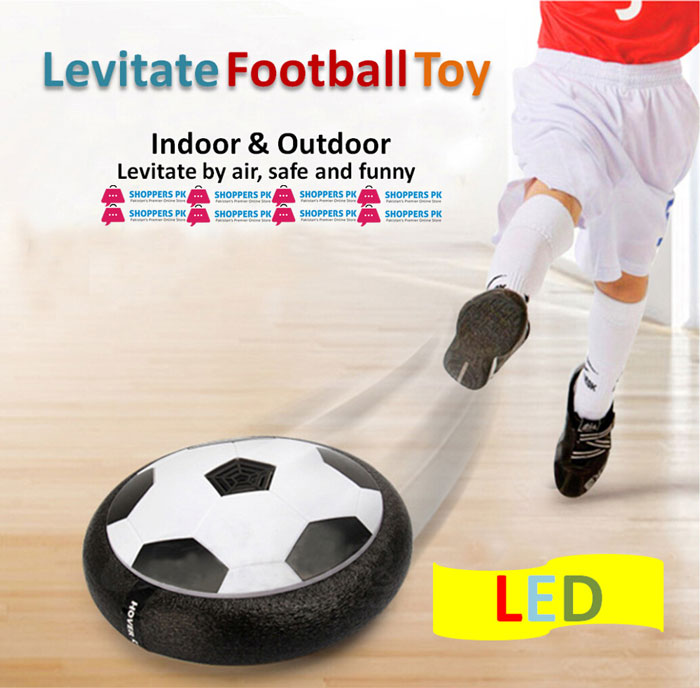 Hover Ball Toy : Buy hover ball at best price in pakistan