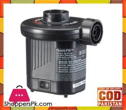 Intex 66632 Electric Air Pump for Inflatables in Pakistan