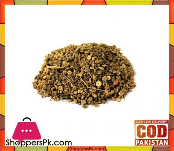 Common Mallow - 250 gm - Khubazi - خبازی