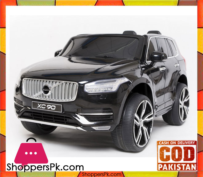 Buy New Version Volvo Xc90 12v Kids Ride On Car At Best Price In