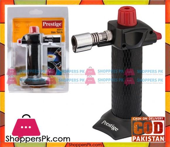 Prestige Gas Torch 42203