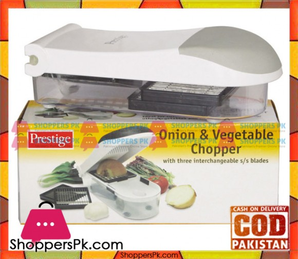 Prestige Onion and Vegetable Chopper - 8047