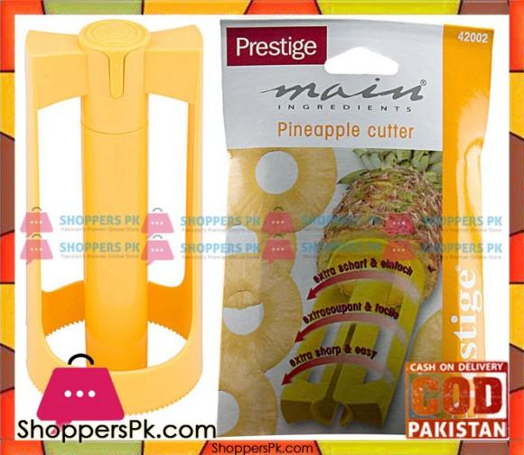 Prestige Pineapple Cutter 42002