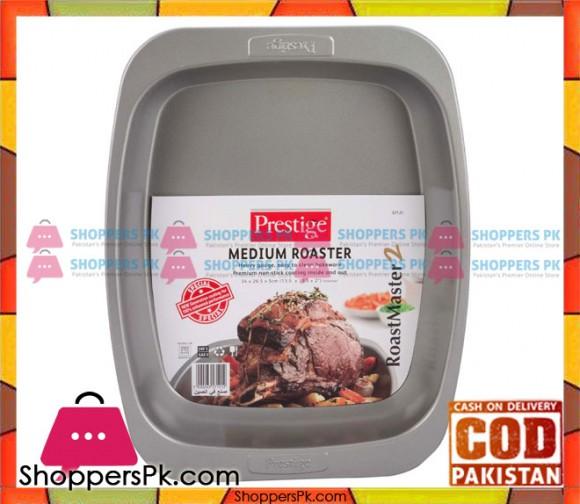 Prestige Roaster Pan Medium 57121
