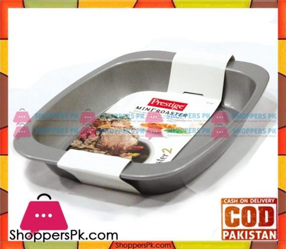 Prestige Roaster Pan Small 57120