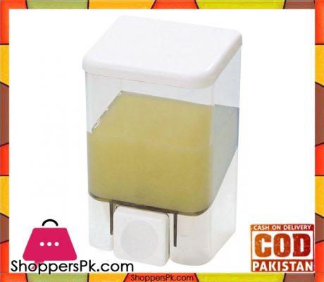 Primanova-Bravo-Soap-Dispenser-Clear-1-Lilter-SD04-Price-in-Pakistan