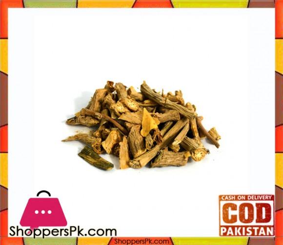Dried Gulancha Tinospora - powder - 250 gm - Gilo Khushk - گلوخشک
