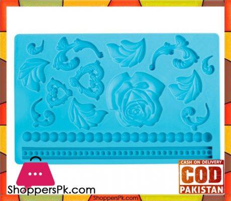 Silicone--Fondant-Gumpaste-Mold-Baroque-Designs-Price-in-Pakistan-1