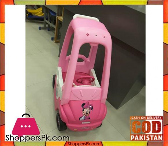 kid Powered Ride-on Toddler Car XG-WJ105
