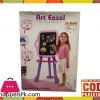 Art Easel Board for Kids