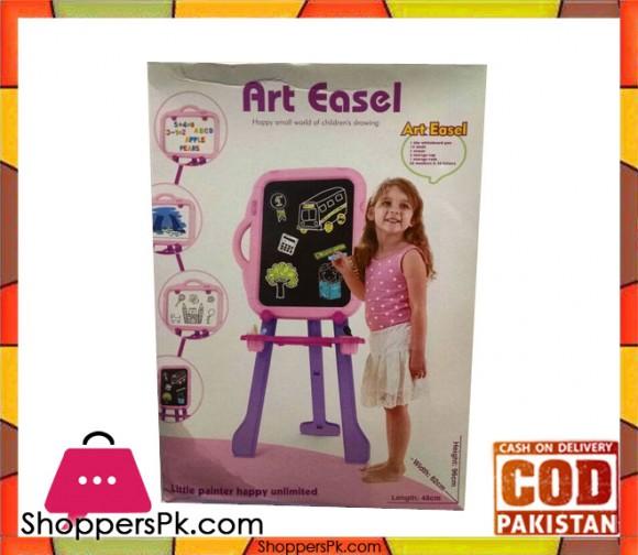 Art Easel Board for Kids