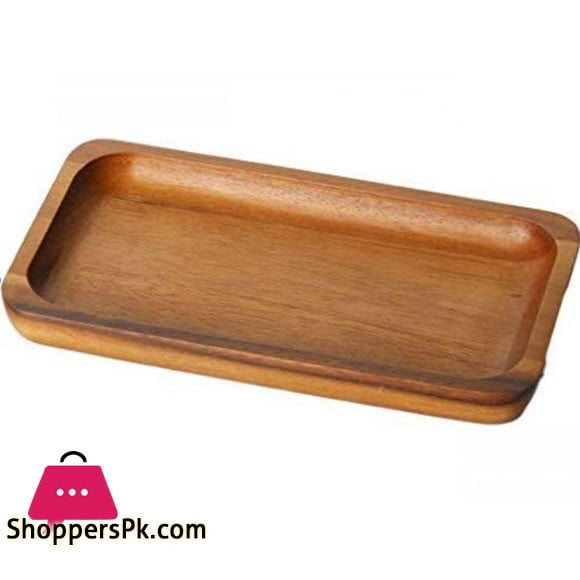 Billi Wood Tray #ACA-RT4