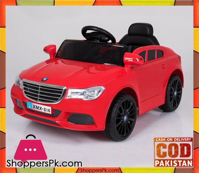 Buy Children Electric Car Mercedes Xmx 816 2 5 Years Kids