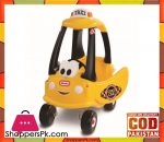 Cozy Coupe Cab TAXI Little Tikes™