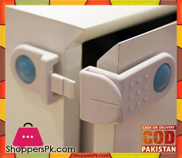 Drawer Safety Lock 2 Pcs