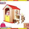 HAENIM My First Play House HN-705