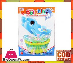 Happy Dolphin The Best Gift For Children