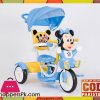 Children Cartoon kids Tricycle Mickey Mouse
