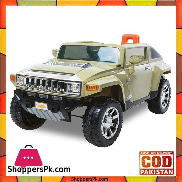 Buy Hummer Kids Ride On Car Hl 188 At Best Price In Pakistan