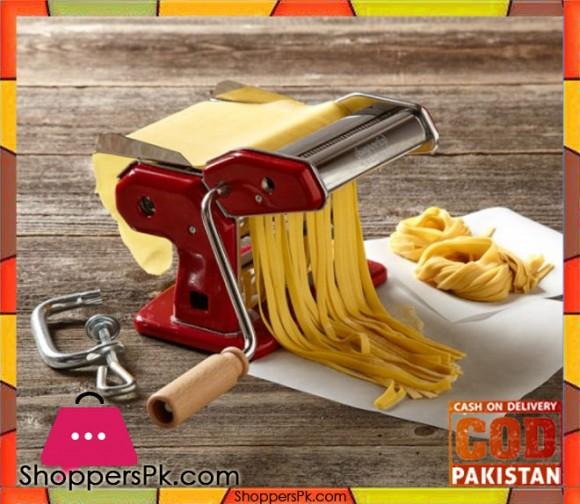 Imperia Pasta Machine