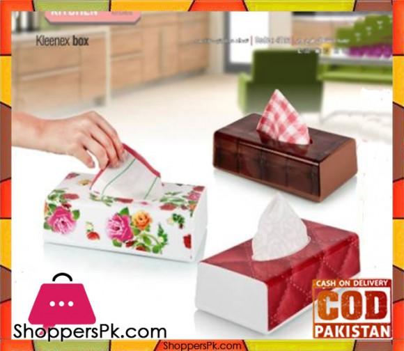 Kleenex Box 4112