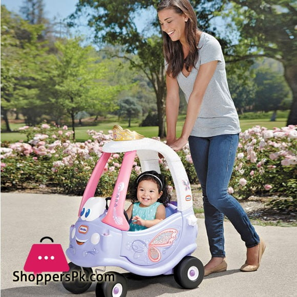Little Tikes Cozy Coupe Fairy LT173165