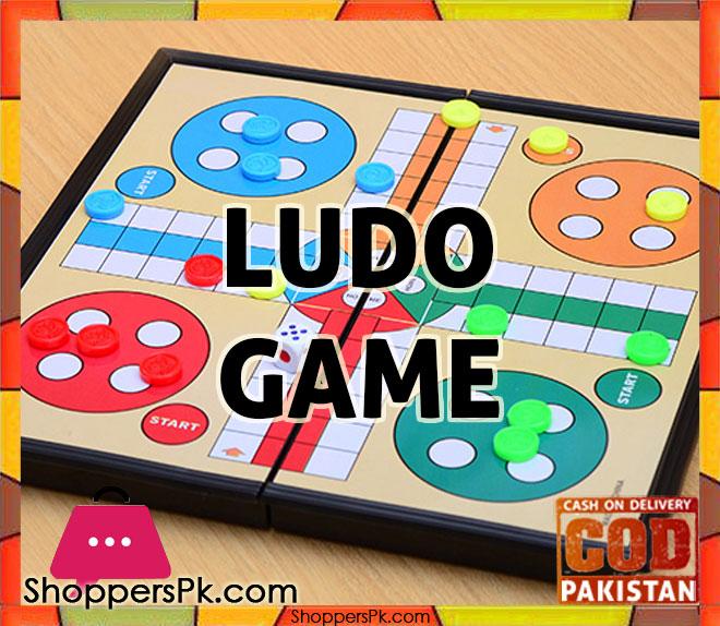Ludo Game Price in Pakistan