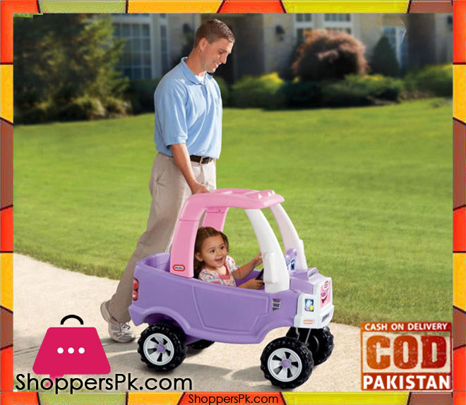 Buy Princess Cozy Truck At Best Price In Pakistan