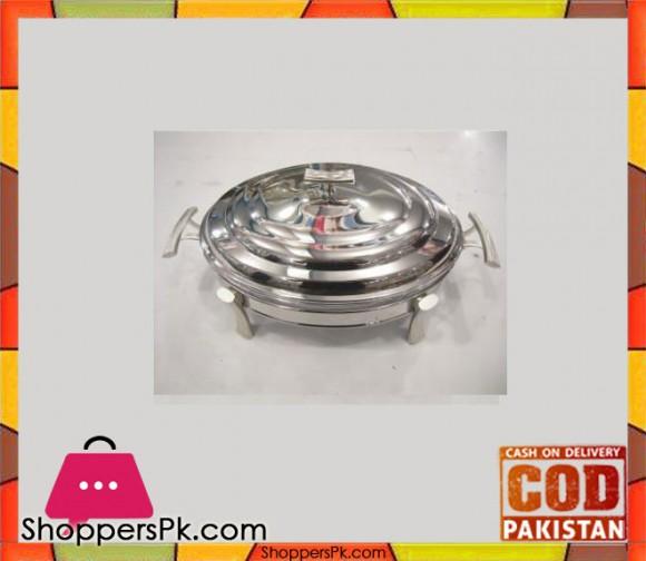 REGENT 174157 HP ONDA 3Ltr Oval Dish