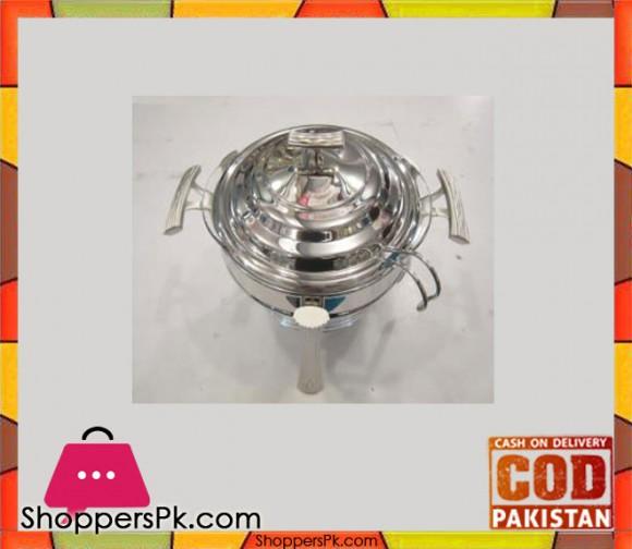 REGENT 1741B7/HP ONDA 4Ltr Soup Warmer