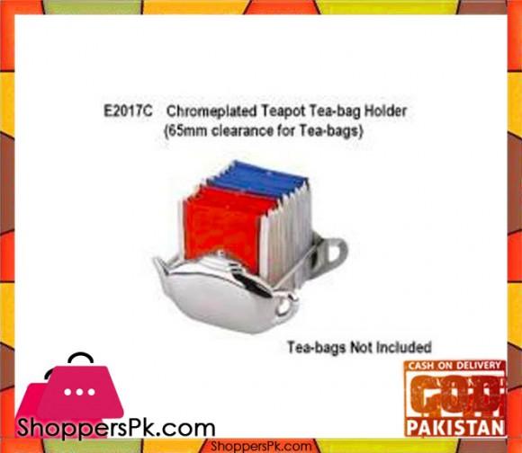 Regent Tea-Bag Holder #E2017C