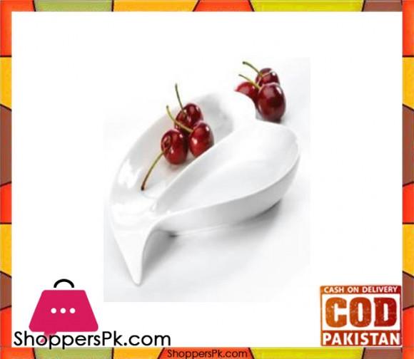Symphony Cupid 2 Division Dish #SY4390