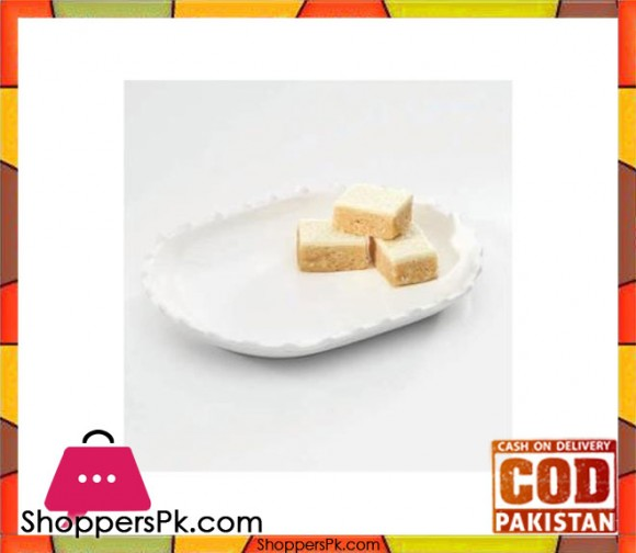 Symphony Pearl 22 cm Serving Plate #SY7160