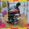 Skull Ashtray 102