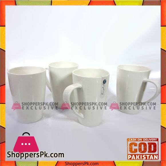 Symphony Maxi Mug Set 4 #SY4272