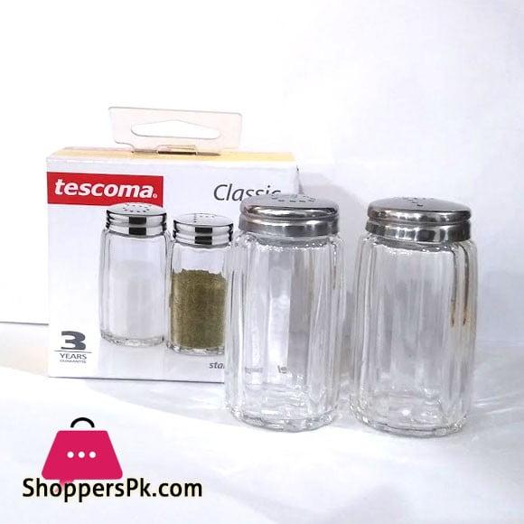 Tescoma Classic 2 Pcs Salt & Pepper #654006