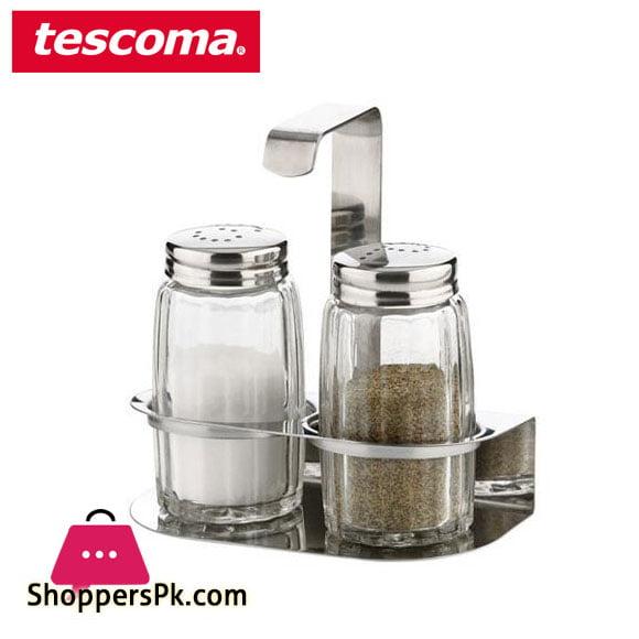 Tescoma Classic Salt - Pepper Set 2 Pcs Set Italy Made #654020